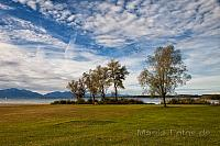 Herbst am Chiemsee